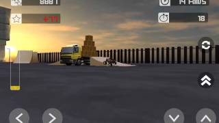 Monster Truck Stunt 3D YouTube video