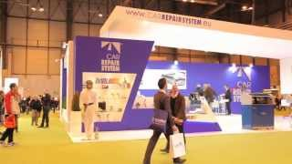 Car Repair System en Motortec AI 2013