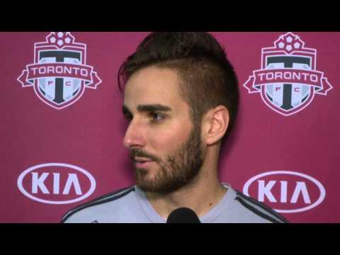 Video: Clement Simonin - March 27, 2015