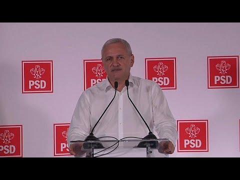 Rumänien: Sozialdemokraten-Chef Dragnea zuhause abgeh ...