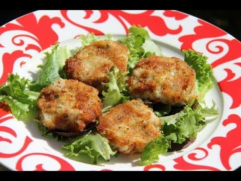 Community Magazine – Sweet Potato Crab Cakes Recipe.