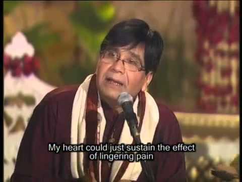 Video Ye Na Thi Humari Kismat - Mirza Ghalib - Ali Raza post HiteshGhazal download in MP3, 3GP, MP4, WEBM, AVI, FLV January 2017