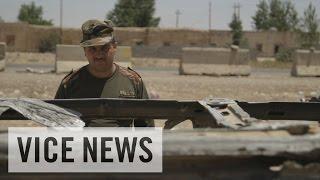 イラクをめぐる闘い(3)ISも羨むクルド人のシンボル