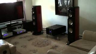 Download Lagu Revel Studio 2 and Krell Series Mp3