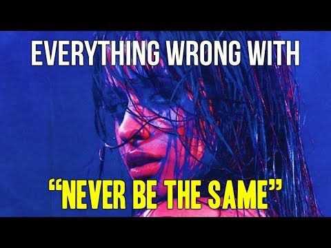 Everything Wrong With Camila Cabello -