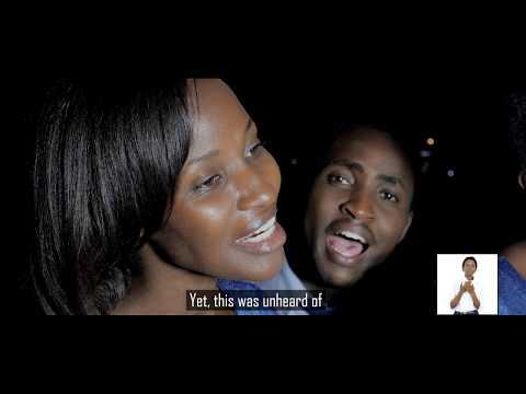 NAHUYE NA MESIYA, AMBASSADORS OF CHRIST CHOIR OFFICIAL VIDEO 2020 COPYRIGHT RESERVED