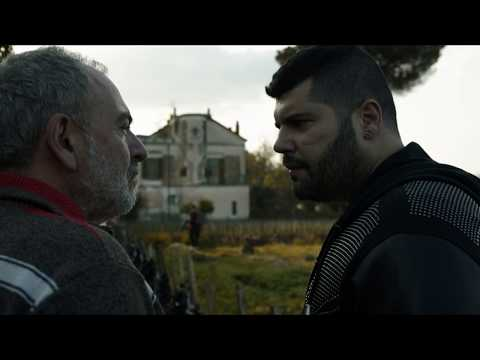 Gomorrah The Series: Season 4 - Official Arrow TV UK Trailer (English Subtitles)