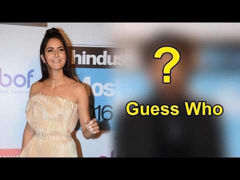 Guess Which Actor Katrina Kaif Finds Most Stylish