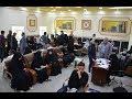 اعلان بدء الدوام للمرحلة الاولى في الجامعة الاسلامية يوم السبت المصادف  2017/11/25