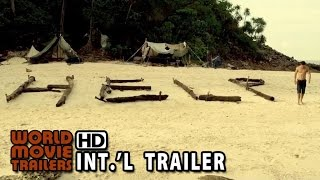 Eden - International Trailer (2015) - Diego Boneta Thriller HD