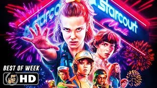 NEW TV SHOW TRAILERS of the WEEK #25 (2019) by Joblo TV Trailers