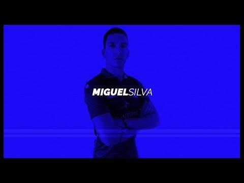 Miguel Silva Right/Left Back 2018/2019