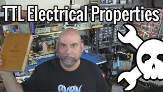 Video Hackaday Logic Series: TTL Electrical characteristics. MP3, 3GP, MP4, WEBM, AVI, FLV Juni 2018