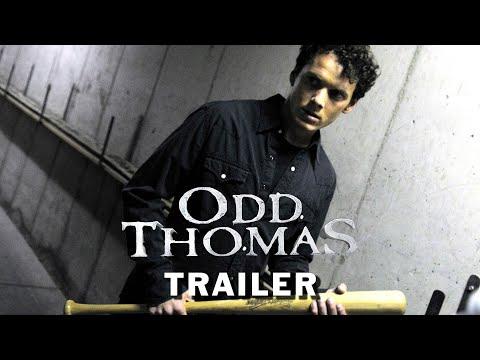 Odd Thomas Trailer | Anton Yelchin, Stephen Sommers | Trailers