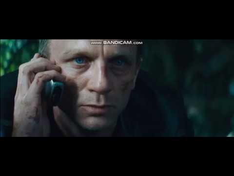 Daniel Craig Sniper - Layer Cake (2004)