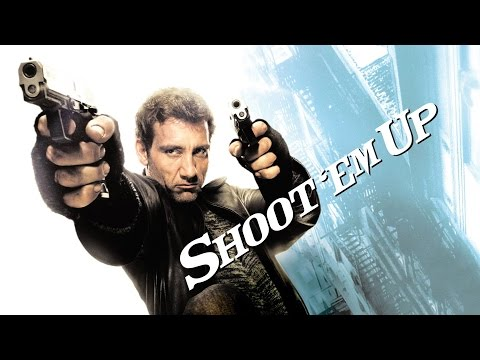 Shoot `Em Up - Trailer Deutsch 1080p HD