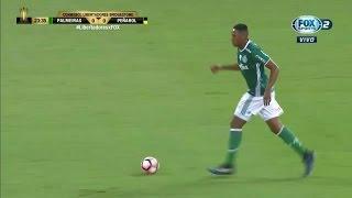 Download Video Yerry Mina vs Peñarol (Home) - Copa Libertadores 12/04/2017 MP3 3GP MP4