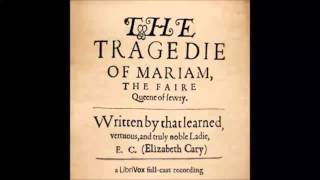 The Tragedy of Mariam (FULL Audiobook)
