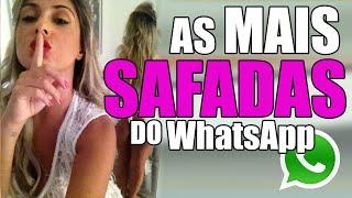 As mulheres mais safadas - Videos Whatsapp