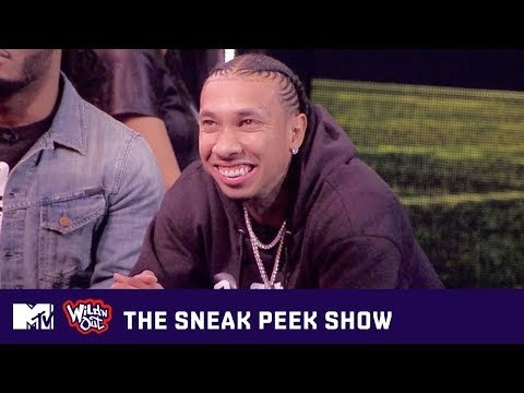 Rick Ross & Tyga Return For Wild 'N Out Season 11 | The Sneak Peek Show | MTV