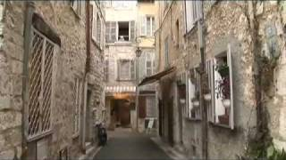 Saint-Paul-de-Vence France  City pictures : Grasse, Vence and St-Paul-de-Vence
