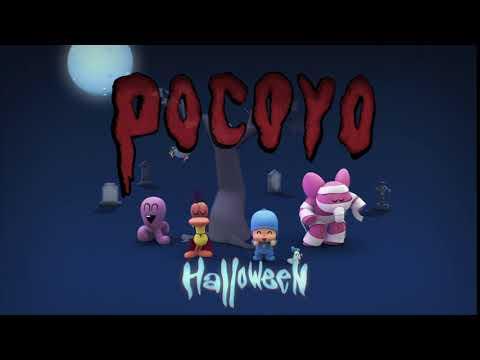 Prepare para Hallowen 2018 com Pocoyo!