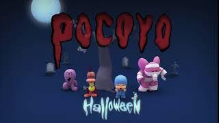 Pocoyo português Brasil - Prepare para Hallowen 2018 com Pocoyo!