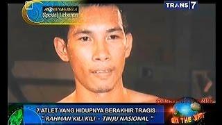 Video On The Spot - 7 Atlet yang Hidupnya Berakhir Tragis MP3, 3GP, MP4, WEBM, AVI, FLV Oktober 2018