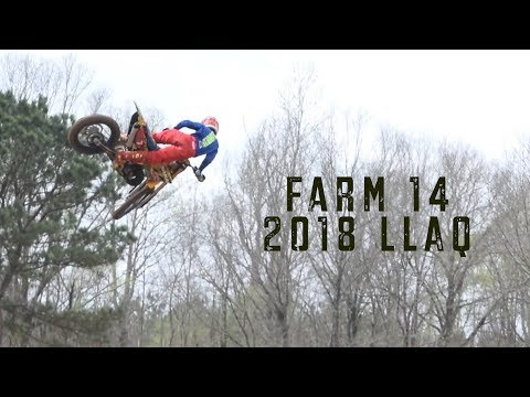 2018 Windham's Farm 14 LLAQ