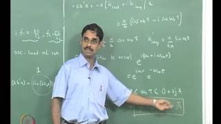Mod-01 Lec-20 Lecture 20 : Modal Analysis Of Thermoacoustic Instability - 2