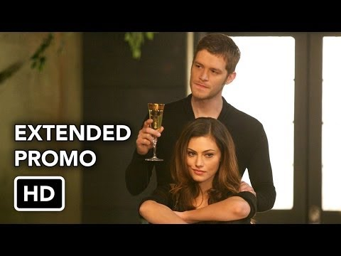 The Originals 1.09 Preview