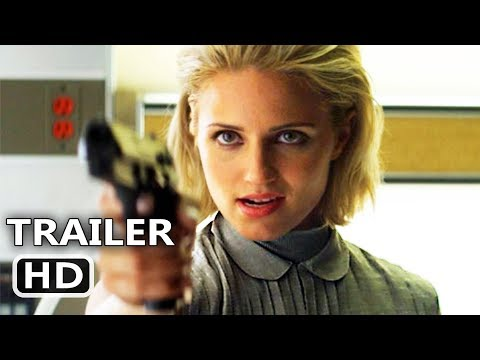 AGAINST THE CLOCK Official Trailer (EXCLUSIVE, 2019) Dianna Agron, Andy Garcia Thriller Movie HD