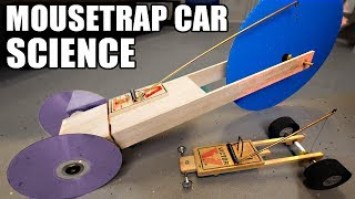 Video 1st place Mousetrap Car Ideas- using SCIENCE MP3, 3GP, MP4, WEBM, AVI, FLV Maret 2019