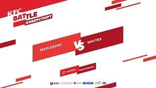 Marlerino vs Whites, KFC Battle, game 1 [GodHunt, Dread]