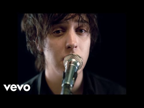 The Strokes - Reptilia