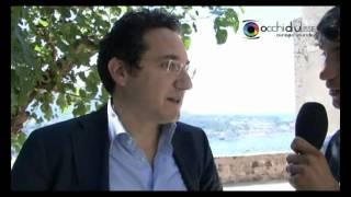 Intervista a Giovanni Ruggeri - Ischia Film Festival 2010