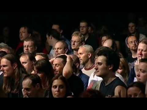 Hardline - Live At The Gods (2002)