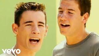 Download Lagu Andy & Lucas - Tanto La Queria (Videoclip) Mp3