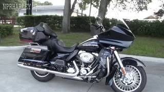 7. Used 2013 Harley Davidson Road Glide Ultra for sale in Florida New Port Richey