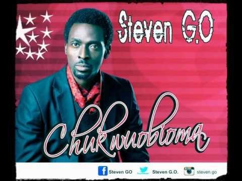 Chukwuobioma... Steven GO