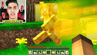 Video I FOUND GOLD STEVE IN MINECRAFT! (100% PROOF) MP3, 3GP, MP4, WEBM, AVI, FLV November 2018