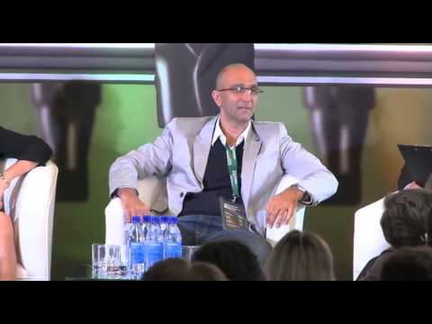 Sport (Industry) - The Sport Industry Summit, powered by Discovery, took place for the second time on 24th October 2013 at Deloitte's stunning Johannesburg headquarters, where ...