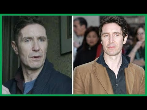 Luther season 5, episode 3: Who is Mark? Who is actor Paul McGann? | BS NEWS
