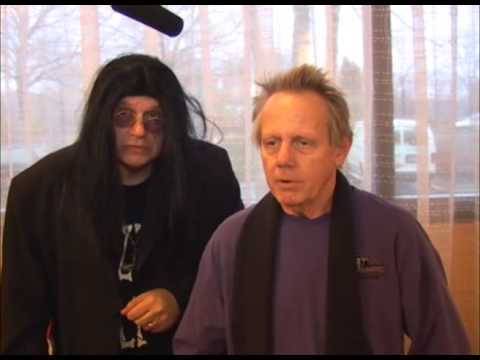 Ozzy visits Days Of The Dead, Chicago 2013