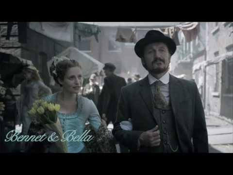 Bennet + Bella-Love Everlasting (Ripper Street)