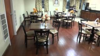 Burkeville (VA) United States  City new picture : Hotel Tour: For Cannycart, full hotel tour of Comfort Inn Burkeville VA