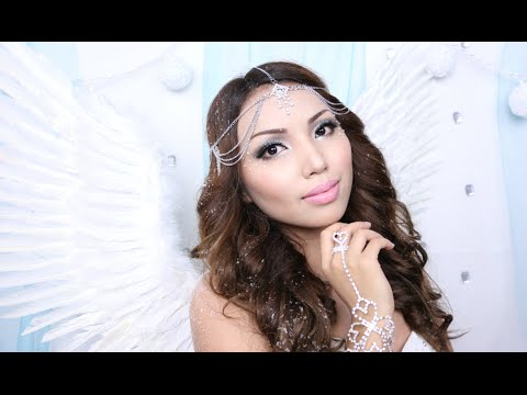 Snow Angel Makeup + $1000 Cash Giveaway