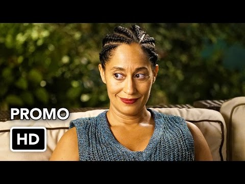 Black-ish 3.21 - 3.22 (Preview)