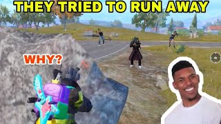 Video THEY TRIED TO RUN AWAY FROM ME,BUT...•(15 KILLS) •PUBG MOBILE ASIA SERVER GAMEPLAY MP3, 3GP, MP4, WEBM, AVI, FLV Mei 2019