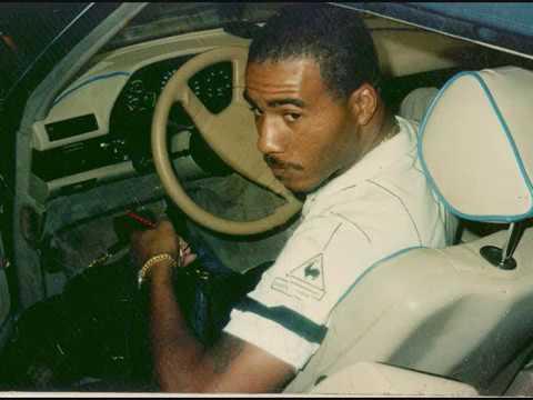 "Mafia & Gangsters:  Richard Earl Carter, ""Maserati Rick"""